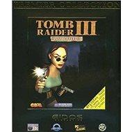 Tomb Raider III - PC DIGITAL - PC-Spiel