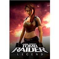Tomb Raider: Legend - PC DIGITAL - PC-Spiel