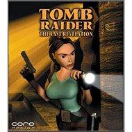 Tomb Raider IV: The Last Revelation - PC DIGITAL - PC-Spiel