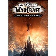 World of Warcraft: Shadowlands - PC DIGTIAL - PC-Spiel
