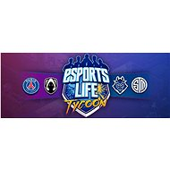 Esports Life Tycoon - PC-Spiel
