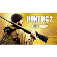 Hunting Simulator 2: Elite Edition - PC-Spiel