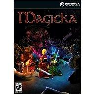 Magicka - PC-Spiel