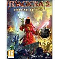 Magicka 2 - Deluxe Edition (PC) Steam - PC-Spiel