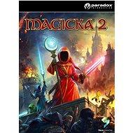 Magicka 2 (PC) Steam - PC-Spiel