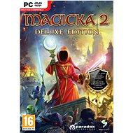 Magicka 2 Deluxe Edition - PC-Spiel