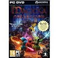 Magicka Collection (PC) DIGITAL - PC-Spiel