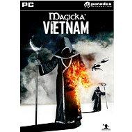Magicka: Vietnam DLC (PC) DIGITAL - Gaming Zubehör