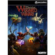 Magicka: Wizard Wars - Wizard Starter Pack (PC) DIGITAL - Gaming Zubehör