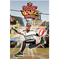 Street Power Football - PC-Spiel