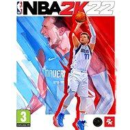 NBA 2K22 - PC DIGITAL - PC-Spiel