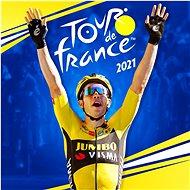 Tour de France 2021 - PC DIGITAL - PC-Spiel