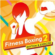 Fitness Boxing 2: Musical Journey - Nintendo Switch Digital - Konsolenspiel