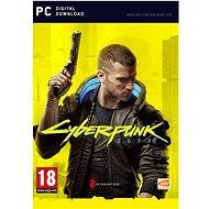 Cyberpunk 2077 - PC DIGITAL - PC-Spiel