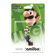 Amiibo Smash Luigi - Spielfigur