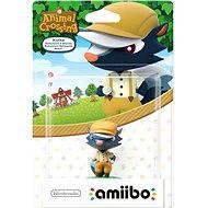 Amiibo Animal Crossing Kicks - Spielfigur