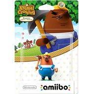 Spielfigur Amiibo Animal Crossing Resetti - Spielfigur