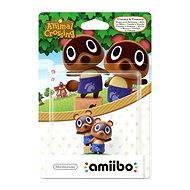 Amiibo Animal Timmy Tommy - Spielfigur