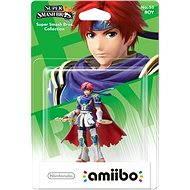 Amiibo Smash Roy 55 - Spielfigur