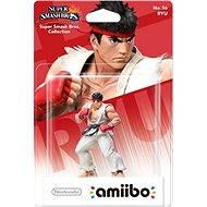 Amiibo Smash Ryu 56 - Spielfigur