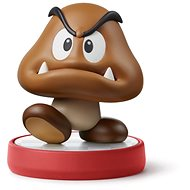 Amiibo Super Mario Goomba - Spielfigur