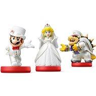 Amiibo Zelda - Hochzeits-Set (3) - Spielfigur