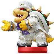 Amiibo Super Mario - Wedding Bowser - Spielfigur
