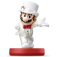 Amiibo Super Mario - Wedding Mario - Spielfigur