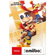 Amiibo Smash Smash Banjo und Kazzoie - Spielfigur