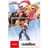 Amiibo Smash Smash Terry - Spielfigur