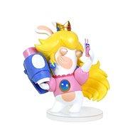 "Mario + Rabbids Kingdom Battle 3"" Figurine - Peach - Figur"