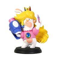 "Mario + Rabbids Kingdom Battle 3"" Figur - Peach - Figur"
