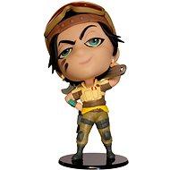 Rainbow Six Siege Chibi Figurine - Gridlock - Figur
