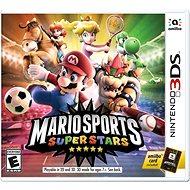 Mario Sports Superstars + amiibo card (1pc) - Nintendo 3DS - Spiel für die Konsole
