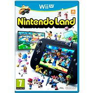 Nintendo Wii U - Nintendo Land Select - Spiel für die Konsole