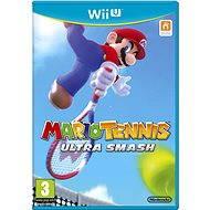 Nintendo Wii U - Mario Tennis: Ultra Smash - Spiel für die Konsole