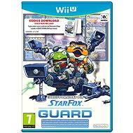 Nintendo Wii U - Starfox Guard (Download-Code) - Spiel für die Konsole