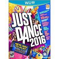 Nintendo Wii U - Just Dance 2016 - Spiel für die Konsole