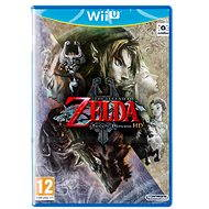 Nintendo Wii U -The Legend of Zelda: Twilight Princess HD - Spiel für die Konsole