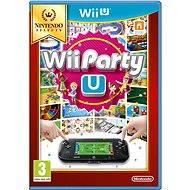 Nintendo Wii U - Wii Party U selects - Spiel für die Konsole