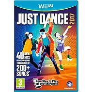 Just Dance 2017 unbegrenzt - Nintendo Wii U - Spiel für die Konsole