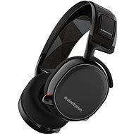 SteelSeries Arctis 7 Black - Gaming Kopfhörer