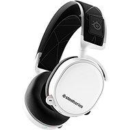 SteelSeries Arctis 7 White - Gaming Kopfhörer