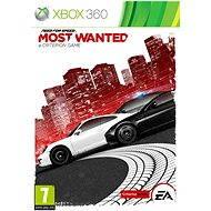 Need for Speed: Most Wanted (2012) - Xbox 360 - Spiel für die Konsole