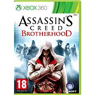 Assassins Creed: Brotherhood - Xbox 360 - Konsolenspiel