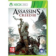 Assassin's Creed III - Xbox 360 - Konsolenspiel