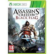 Assassins Creed IV: Black Flag - Xbox 360 - Spiel für die Konsole