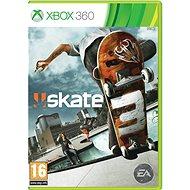 Skate 3 - Xbox 360 - Spiel für die Konsole