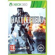 Battlefield 4 - Xbox 360 - Spiel für die Konsole