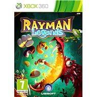 Rayman Legends - Xbox 360 - Spiel für die Konsole